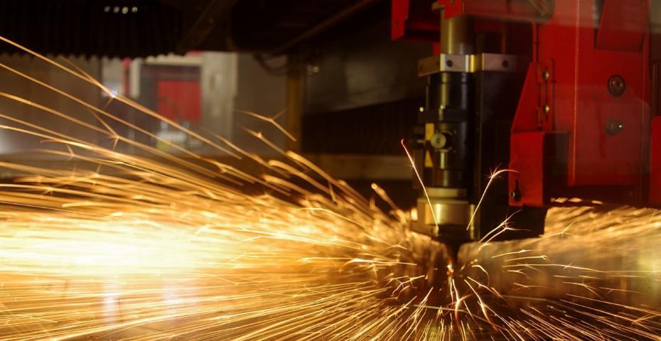 Принцип работы плазменной резки металла