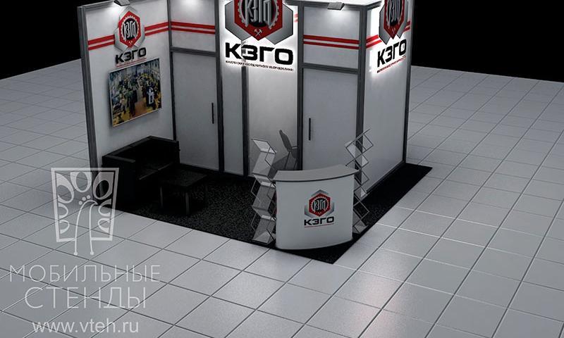 Выставка «Уголь России и Майнинг»