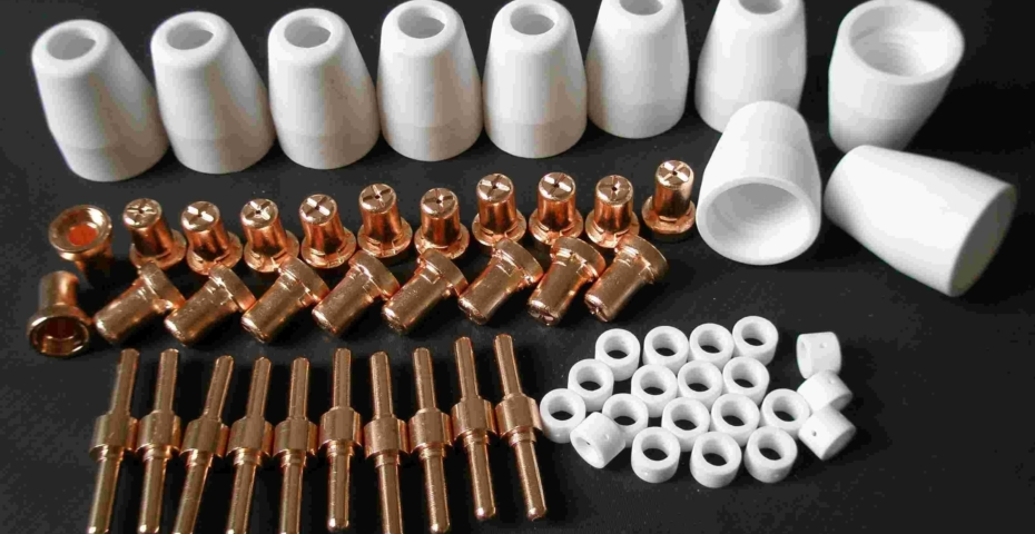 Производители расходных материалов для плазменной резки