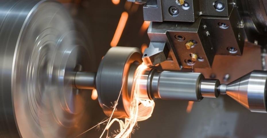 Виды и особенности токарной обработки металла