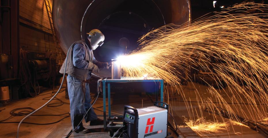 Аппараты плазменной резки металла: область применения, достоинства и недостатки