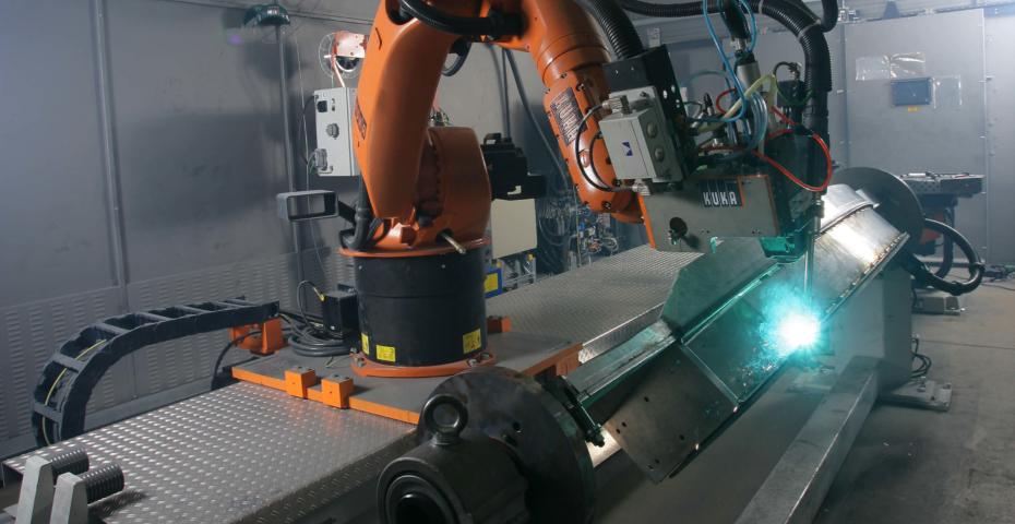 Современные способы автоматической сварки тонкостенных изделий