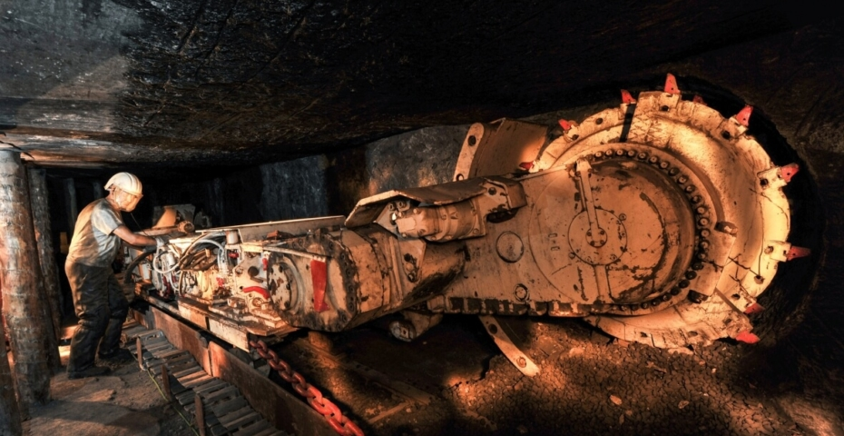 Проблемы старения горно-шахтного оборудования
